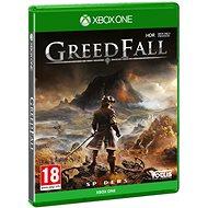 Greedfall – Xbox One - Hra na konzolu