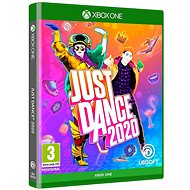 Just Dance 2020 – Xbox One - Hra na konzolu