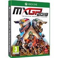 MXGP 2019 – Xbox One - Hra na konzolu