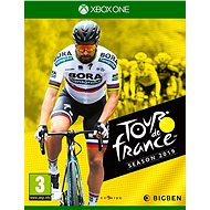 Tour de France 2019 - Xbox One - Hra na konzolu