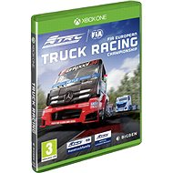 FIA European Truck Racing Championship – Xbox One