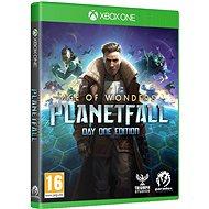Age of Wonders: Planetfall - Xbox One - Hra na konzolu