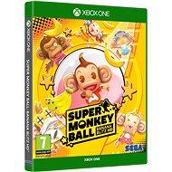 Super Monkey Ball: Banana Blitz HD – Xbox One - Hra na konzolu