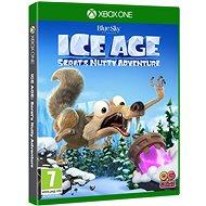 Ice Age: Scrats Nutty Adventure – Xbox One - Hra na konzolu