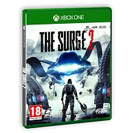 The Surge 2 - Xbox One - Hra na konzolu