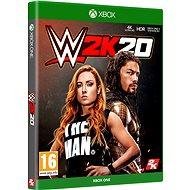 WWE 2K20 – Xbox One - Hra na konzolu
