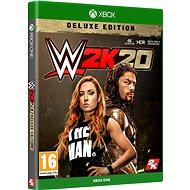 WWE 2K20 Deluxe Edition – Xbox One - Hra na konzolu