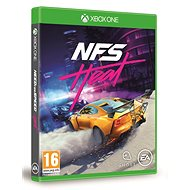 Need For Speed Heat – Xbox One - Hra na konzolu