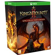 Kings Bounty 2 – King Collectors Edition – Xbox One - Hra na konzolu