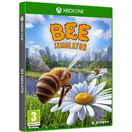 Bee Simulator – Xbox One - Hra na konzolu