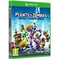 Plants vs Zombies: Battle for Neighborville – Xbox One - Hra na konzolu