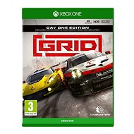 Grid (2019) – Xbox One - Hra na konzolu