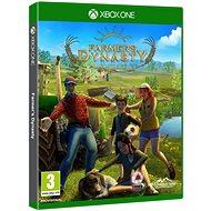 Farmer's Dynasty - Xbox One - Hra na konzolu