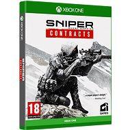 Sniper: Ghost Warrior Contracts – Xbox One - Hra na konzolu
