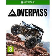 Overpass – Xbox One - Hra na konzolu