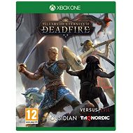 Pillars of Eternity II: Deadfire – Xbox One - Hra na konzolu
