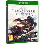 Darksiders – Genesis – Xbox One - Hra na konzolu