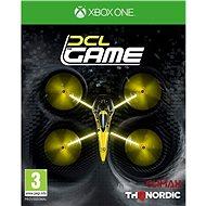 Drone Championship League - Xbox One - Hra na konzolu