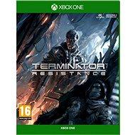 Terminator Resistance – Xbox One - Hra na konzolu