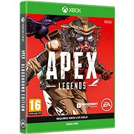 Apex Legends: Bloodhound - Xbox One - Hra na konzolu