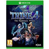 Trine 4: The Nightmare Prince - Xbox One - Hra na konzolu