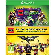 LEGO DC Supervillains: Double Pack – Xbox One - Hra na konzolu