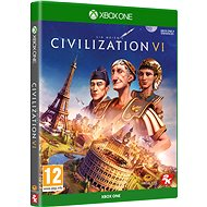 Sid Meiers Civilization VI - Xbox One - Hra na konzolu