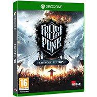 Frostpunk: Console Edition – Xbox One