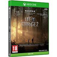 Life is Strange 2 - Xbox One - Hra na konzolu