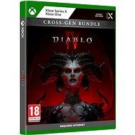 Diablo IV – Xbox One - Hra na konzolu