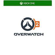 Overwatch 2 – Xbox One - Hra na konzolu
