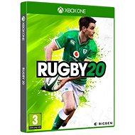 Rugby 20 – Xbox One - Hra na konzolu