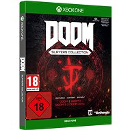 DOOM Slayers Collection - Xbox One - Hra na konzolu