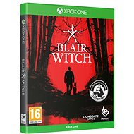 Blair Witch – Xbox One - Hra na konzolu