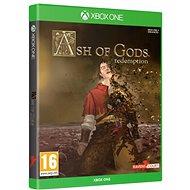 Ash of Gods: Redemption – Xbox One - Hra na konzolu