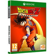 Dragon Ball Z: Kakarot - Xbox One