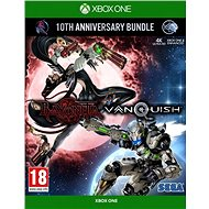 Bayonetta and Vanquish 10th Anniversary Bundle – Xbox One - Hra na konzolu