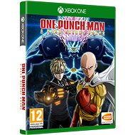 One Punch Man: A Hero Nobody Knows – Xbox One - Hra na konzolu
