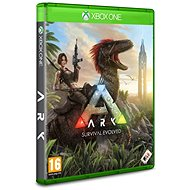 ARK: Survival Evolved  – Xbox One - Hra na konzolu