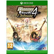 Warriors Orochi 4 Ultimate – Xbox One - Hra na konzolu