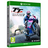 TT Isle of Man Ride on the Edge 2 – Xbox One - Hra na konzolu