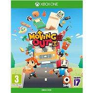 Moving Out – Xbox One - Hra na konzolu
