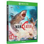 Maneater – Xbox One