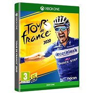 Tour de France 2020 – Xbox One - Hra na konzolu
