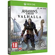 Assassins Creed Valhalla – Xbox One - Hra na konzolu