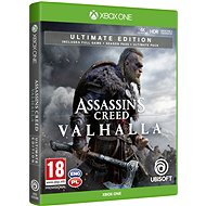 Assassins Creed Valhalla – Ultimate Edition – Xbox One - Hra na konzolu
