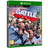 WWE 2K Battlegrounds – Xbox One - Hra na konzolu