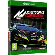 Assetto Corsa Competizione – Xbox One - Hra na konzolu