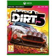 DiRT 5 - Xbox