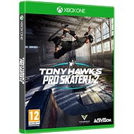 Tony Hawks Pro Skater 1 + 2 – Xbox One - Hra na konzolu